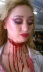 GoGo for Universal Studio's Halloween Horror Nights 2011