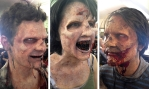 HHN 2014 Walking Dead
