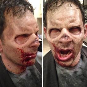zombie jake