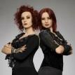 Soska Twins for Hellevator